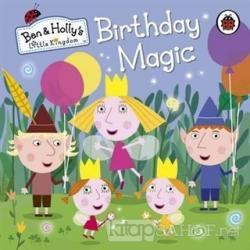 Birthday Magic (Ciltli)